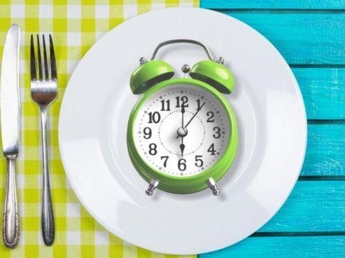 Curso de ayuno y dieta detox