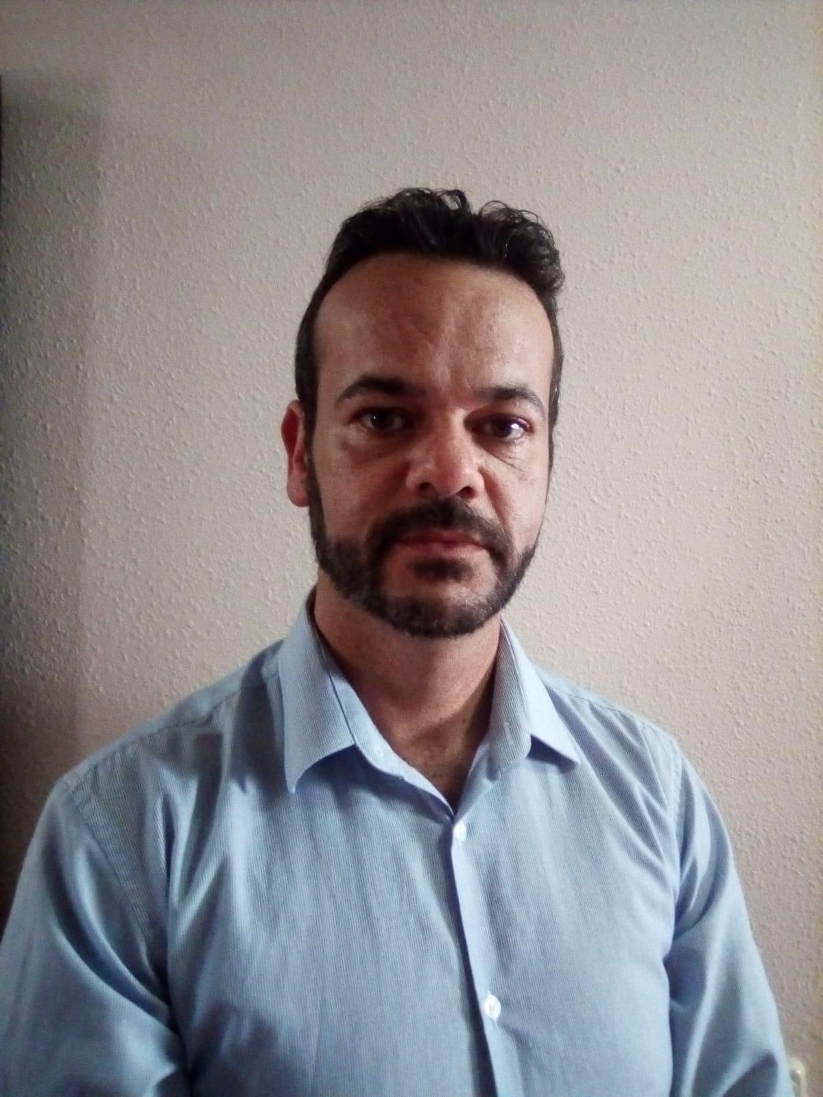 José Manuel Martín Torres