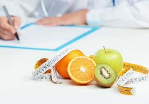 Curso de Dietética y Nutrición para naturopatía