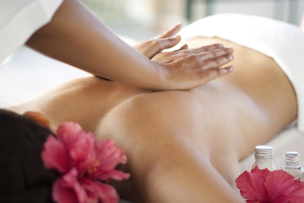 Taller de masaje balinés