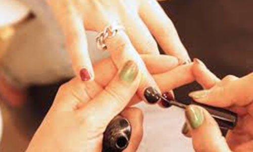 Curso de manicura y pedicura